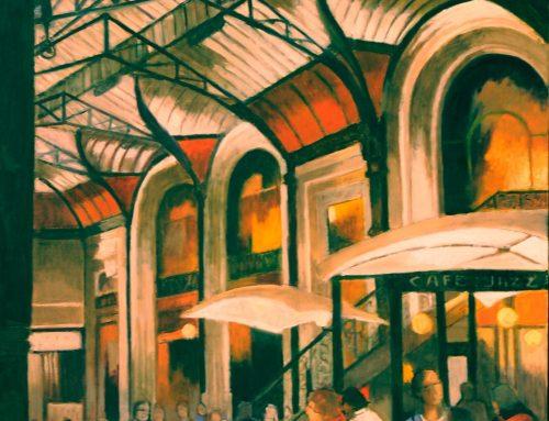 Gare de Lyon  Paris   60 »x 40 »